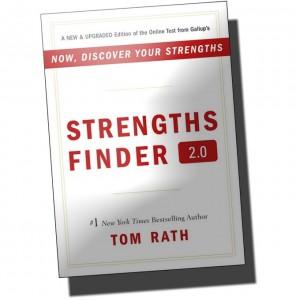 StrengthsFinder2