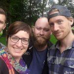 Communication for Youth – niezwykły kurs w Holandii!
