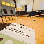 ℅M²UN1C@10N – międzynarodowy kurs komunikacji z młodzieżą