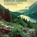 Nowa książka wydana przez nas! Flightless Albatross by Frank Grant
