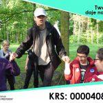 Wasz 1% na działania outdoorowe dla młodzieży ze spektrum autyzmu