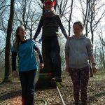 Pokaz warsztatu z pedagogiki przygody we Wrocławiu – relacja