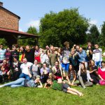 Game On report – games and gamification Erasmus+ Youth Exchange