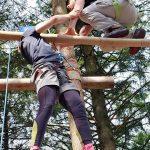 Dlaczego w Polsce nie ma ani jednego wysokiego parku linowego do działań grupowych?