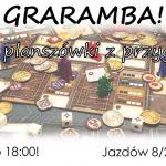 Graramba, czyli nowy projekt fundacji!