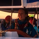 Młodzież na statki – artykuł Magdaleny Słodczyk
