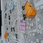 Mapa Życzeń na Jazdowie