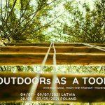 Outdoorowy kurs trenerski