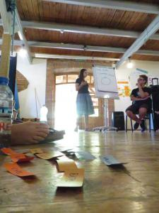 Game On! Erasmus+ youth exchange
