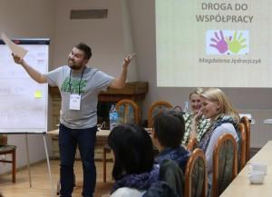 Prekonferencja 2015
