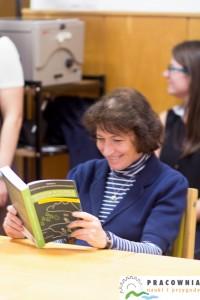 Edukacja przygodą - projekt naukowy i popularyzujący pedagogikę przygody